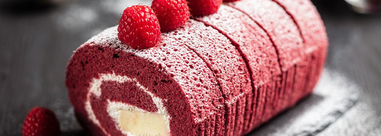 Swiss Roll Cake Mix