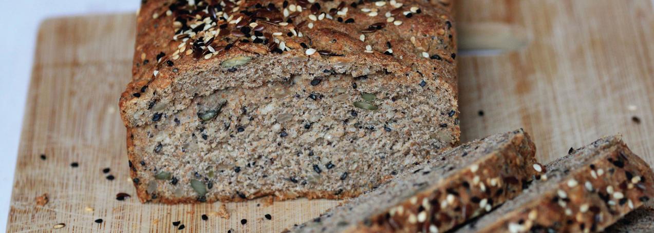 Multigrain Bread Mix